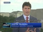 Kanada Menolak Perjanjian Baru Pengganti Nafta