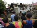Empat Karyawan Pabrik Korek Api Selamat dari Maut Saat Makan