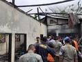 Pemilik dan Manajer Pabrik Korek Api jadi Tersangka