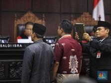 Saksi 01 Klarifikasi Soal 'Kecurangan Bagian dari Demokrasi'