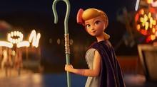 Kisah Bo Peep Sebelum Toy Story 4 Diungkap Lewat Lamp Life