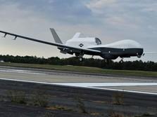 AS-Iran di Ambang Perang Gara-gara Drone, Ini Ceritanya