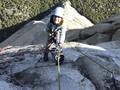 FOTO: Selah Schneiter, Pemanjat Tebing Cilik Asal Colorado