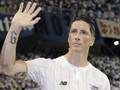 Atletico dan Liverpool Terikat Romantisme Ketajaman Torres