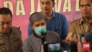 Kuasa Hukum Sebut Rahmat Baequni Tak Ditahan dan Wajib Lapor