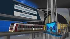 VIDEO: LRT Jakarta Siap Beroperasi