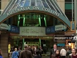 Bank Central Australia Diproyeksi Pangkas Suku Bunga Acuan