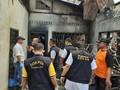 DVI Terima Data Antemortem 28 Korban Insiden Pabrik Korek Api