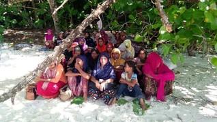 ACT Tetap Fokus Membantu Kaum Rohingya