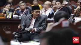 Saksi Jokowi Tak Tahu Jabatan Moeldoko sebagai KSP