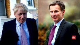 VIDEO: Dua Calon Bersaing Gantikan PM Inggris Theresa May