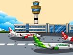 Tanggapi Bos Air Asia, Pertamina: Harga Avtur Sudah Turun 20%