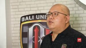 VIDEO: Bali United, Jadi Perusahaan Tbk Bukan Tanpa Risiko