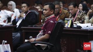 Saksi 01 Ungkap Keakraban dengan Saksi Prabowo Saat Rekap KPU