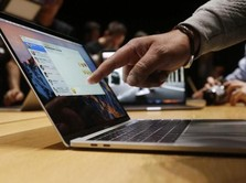 Duh, Apple Recall MacBook Pro 15 Lawas