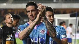 Perjalanan Karier 18 Tahun Fernando Torres