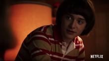 'Will Byers' Sebut Naskah Stranger Things Musim 4 Menakjubkan