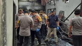 Polisi Setop Operasional Semua Pabrik Korek Api Kiat Unggul