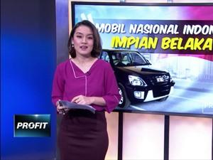 Mobil Nasional Indonesia, Impian Belaka?