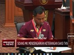 Saksi 01 : Tidak Ada Sengketa Perolehan Suara di Papua