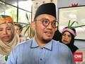 Dahnil: Saya Ditunjuk Prabowo Jadi Juru Bicara Menhan