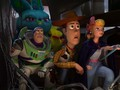 Dominasi Box Office, 'Toy Story 4' Tak Penuhi Ekspektasi