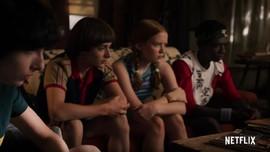 Dikritik, Netflix Kurangi Adegan Rokok di Stranger Things