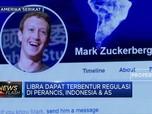 Libra Milik Facebook Terganjal Aturan Bank Sentral