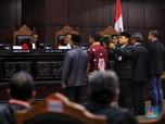Saksi Jokowi Buka-bukaan di Sidang Kelima Sengketa Pilpres