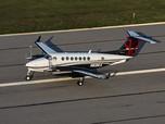 Pesawat King Air yang Jatuh di Hawaii Bawa Turis Skydiving
