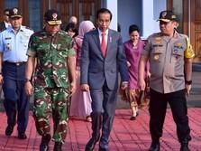 Jokowi Hari Ini Bertolak ke Negeri K-Pop, Mau Ngapain?