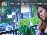 Selebgram Anya Geraldine Pilih Lele & Bebek untuk Investasi