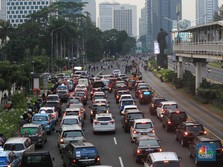 Cuma Tumbuh 5,05%, PDB Indonesia Kuartal II-2019 Rp 3.963 T