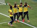 Chile vs Ekuador Imbang 1-1 di Babak Pertama Copa America