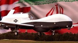 Iran-AS di Ambang Perang karena Drone
