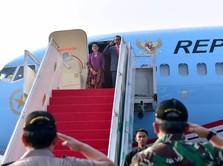 Hadiri KTT ASEAN, Ini Pesan yang Dibawa Jokowi