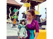 Psst, 'Annabelle' Bali Ini Bisa Datangkan Hantu & Duit Jutaan