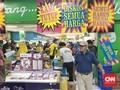 FOTO: Kabar Tutup Enam Gerai Supermarket Giant