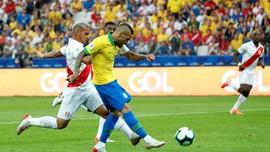 5 Catatan Penting Jelang Brasil vs Peru di Final Copa America