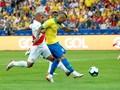 Brasil vs Peru, Pertemuan Pertama di Final Copa America