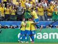 Hasil Copa America 2019: Brasil 5-0 Peru