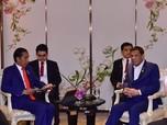 Di KTT ASEAN, Jokowi Lobi Soal Kopi RI dengan Filipina