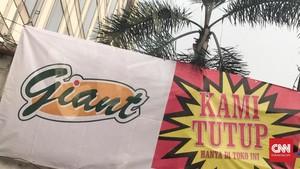 Giant Tutup 6 Toko Demi Transformasi Bisnis