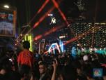 Jakarta Jadi Kota Terbaik di Dunia, Anies: Alhamdulillah!