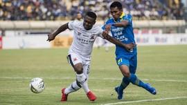 Laga Ditukar, Persib Siap Jamu Bhayangkara FC