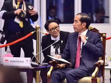 Apa Kebijakan Gila Jokowi Tunjuk Anak Muda Jadi Menteri?