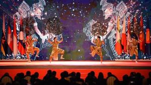 FOTO: Membahas Beragam Persoalan di KTT ASEAN 2019