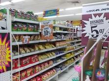 Mulai Bangkit, Sektor Konsumer Dilirik di Awal Tahun
