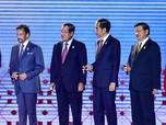 Dear Pak Jokowi: Dunia Berubah, Saatnya Pemuda Jadi Menteri!