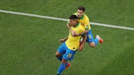 Perburuan Top Skor Copa America 2019 Masih Sulit Ditebak